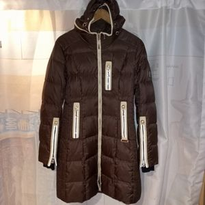💛Bogner Long puffy coat